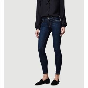 Frame Denim Le Skinny de Jeanne Jeans 26